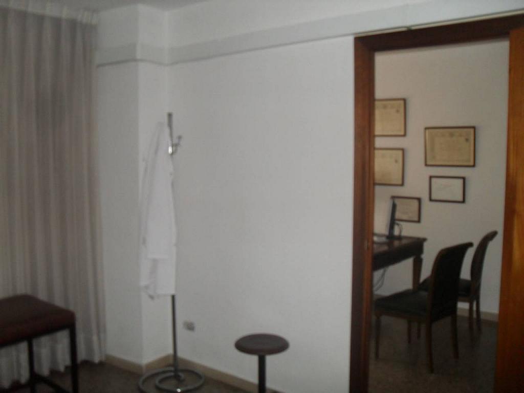 Oficina en alquiler en El Pilar en Valencia - 239827890