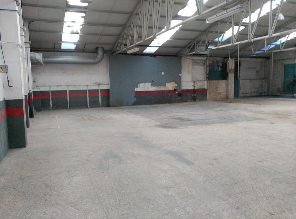 Nave industrial en alquiler en calle Sallaberry, San Isidro en Madrid - 326251450