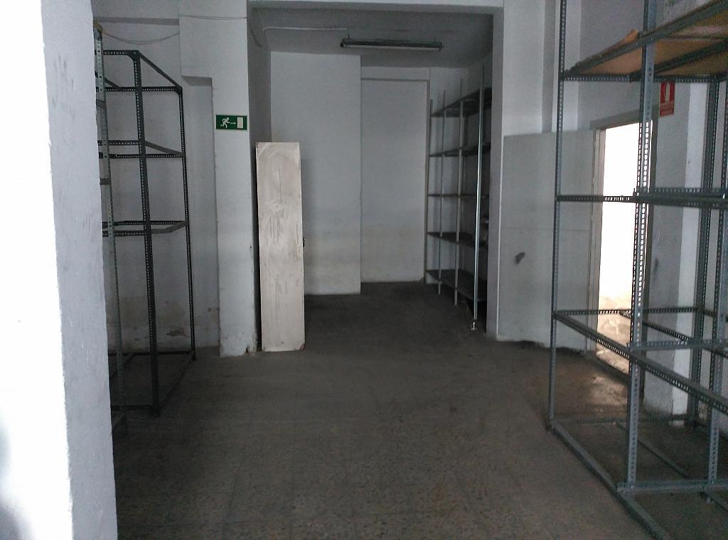 Nave industrial en alquiler en calle Sallaberry, San Isidro en Madrid - 326251476