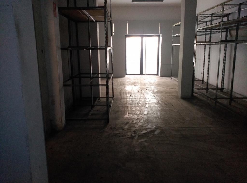 Nave industrial en alquiler en calle Sallaberry, San Isidro en Madrid - 326251493