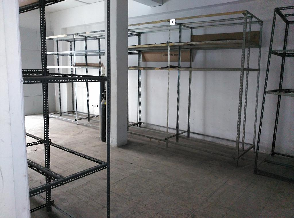 Nave industrial en alquiler en calle Sallaberry, San Isidro en Madrid - 326251527