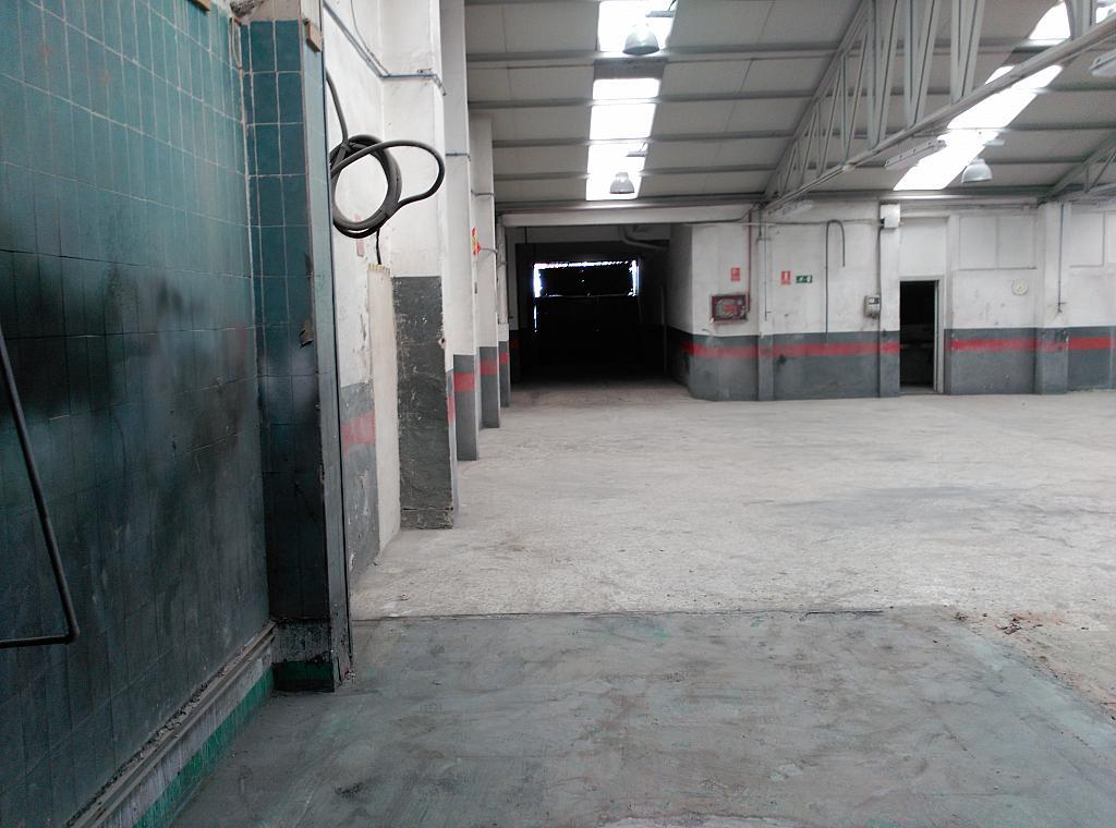 Nave industrial en alquiler en calle Sallaberry, San Isidro en Madrid - 326251568