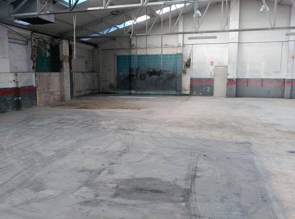 Nave industrial en alquiler en calle Sallaberry, San Isidro en Madrid - 326251571