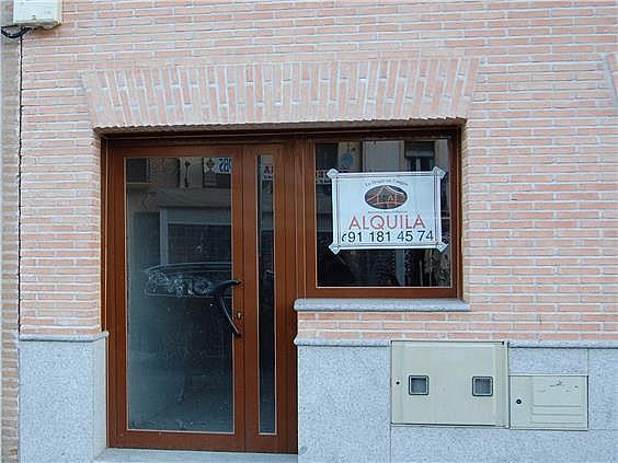 Local en alquiler en calle Madrid, Álamo (El) - 242087505