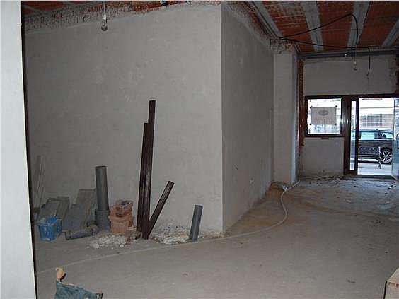 Local en alquiler en calle Madrid, Álamo (El) - 242087517