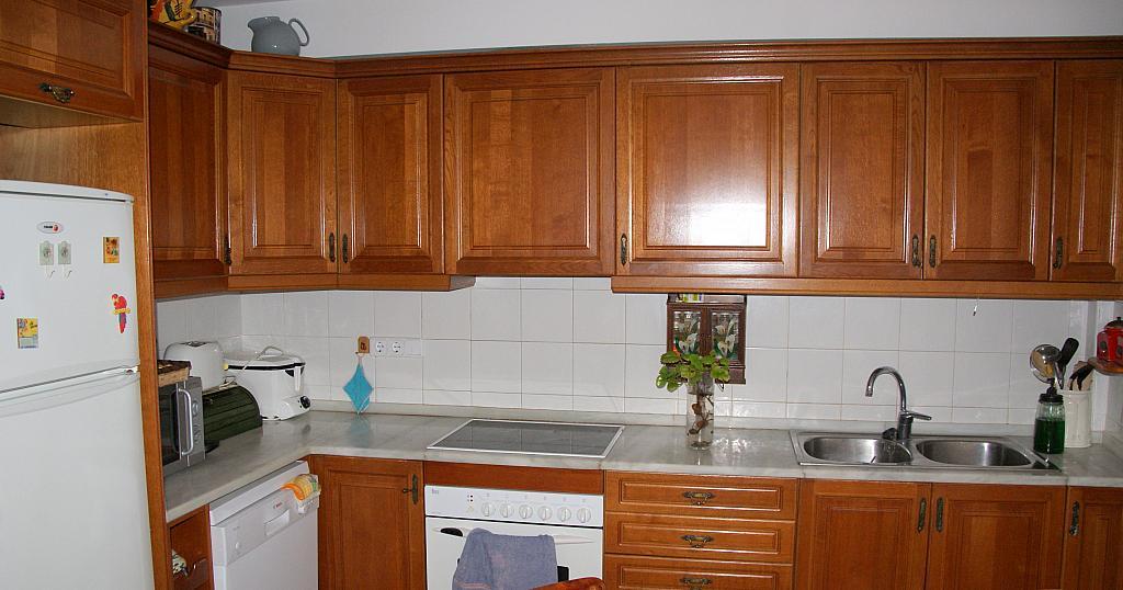 Cocina - Casa adosada en alquiler en calle Tossa de Mar, Tossa de Mar - 327581464