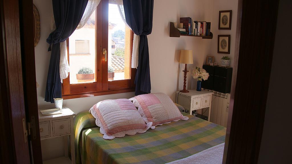 Dormitorio - Casa adosada en alquiler en calle Tossa de Mar, Tossa de Mar - 327581467