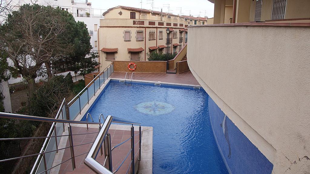 Piscina - Casa adosada en alquiler en calle Tossa de Mar, Tossa de Mar - 327581472