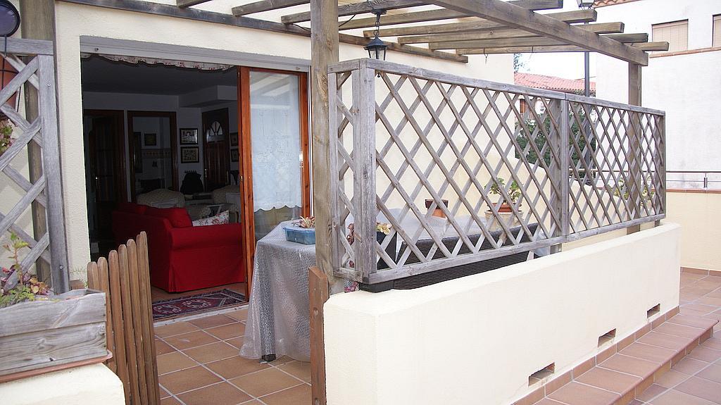 Porche - Casa adosada en alquiler en calle Tossa de Mar, Tossa de Mar - 327581474