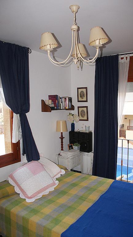 Dormitorio - Casa adosada en alquiler en calle Tossa de Mar, Tossa de Mar - 327581476