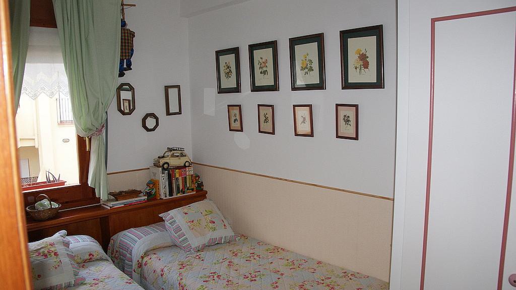 Dormitorio - Casa adosada en alquiler en calle Tossa de Mar, Tossa de Mar - 327581477
