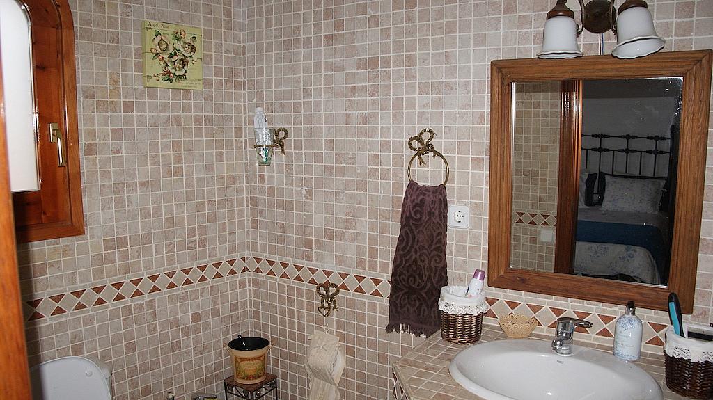Baño - Casa adosada en alquiler en calle Tossa de Mar, Tossa de Mar - 327581482