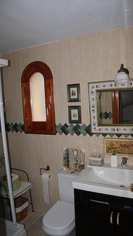 Baño - Casa adosada en alquiler en calle Tossa de Mar, Tossa de Mar - 327581488