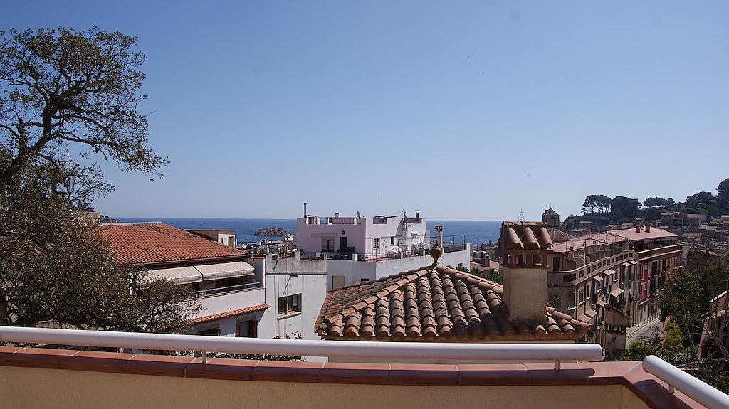 Vistas - Casa adosada en alquiler en calle Tossa de Mar, Tossa de Mar - 327581496