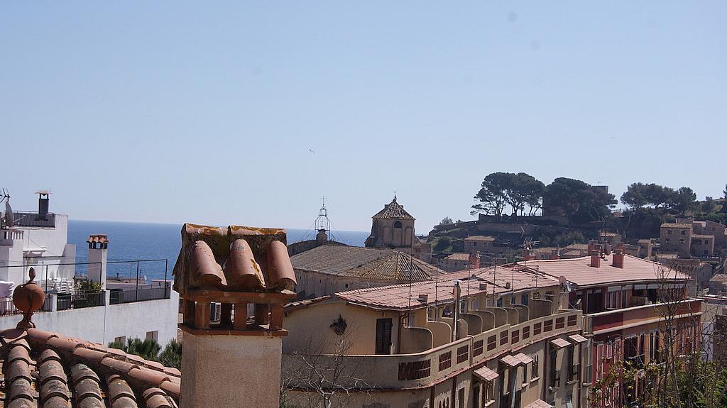Vistas - Casa adosada en alquiler en calle Tossa de Mar, Tossa de Mar - 327581497