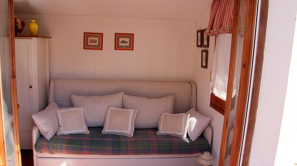 Buhardilla - Casa adosada en alquiler en calle Tossa de Mar, Tossa de Mar - 327581521