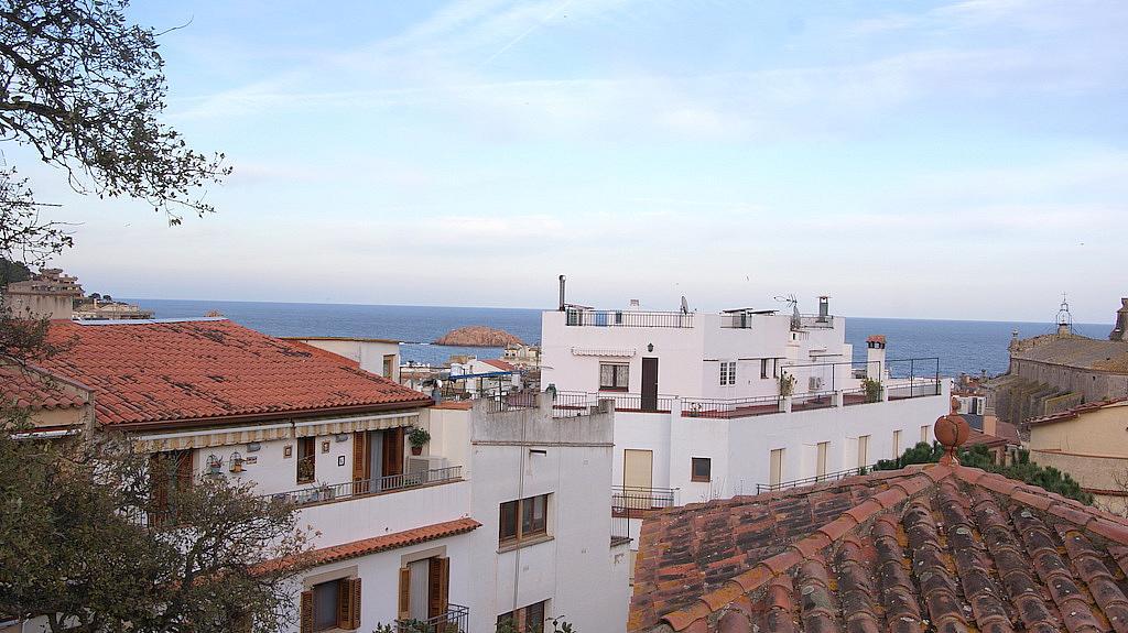 Vistas - Casa adosada en alquiler en calle Tossa de Mar, Tossa de Mar - 327581539