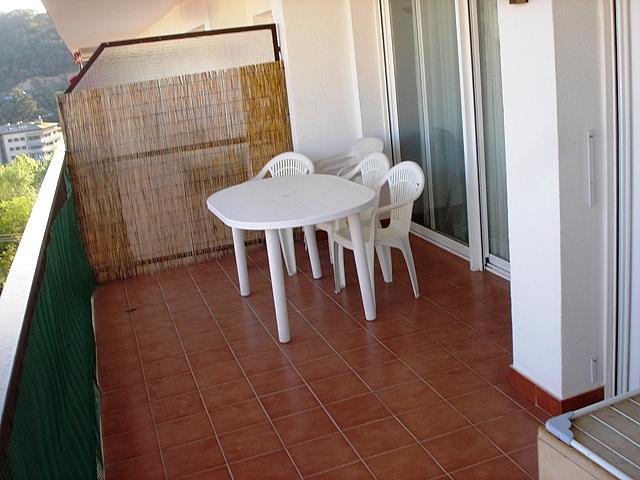 Terraza - Apartamento en venta en calle Tossa de Mar, Tossa de Mar - 197656790