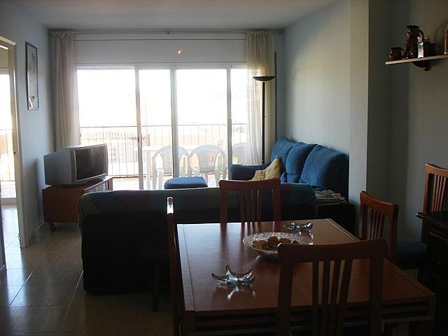 Salón - Apartamento en venta en calle Tossa de Mar, Tossa de Mar - 197656795