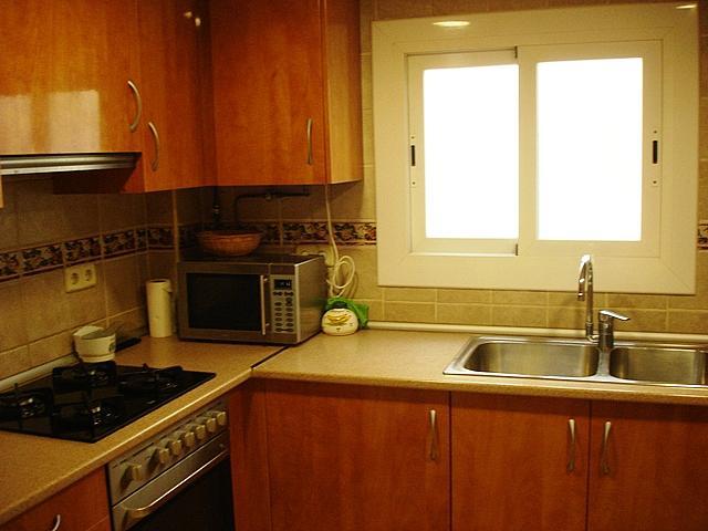 Cocina - Apartamento en venta en calle Tossa de Mar, Tossa de Mar - 197656800