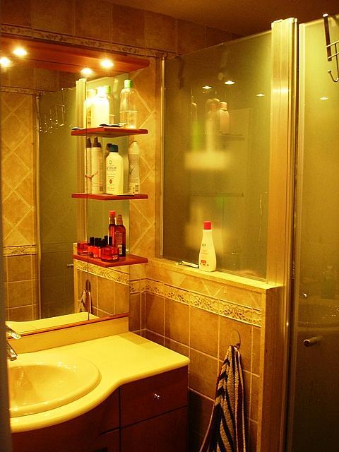 Baño - Apartamento en venta en calle Tossa de Mar, Tossa de Mar - 197656806