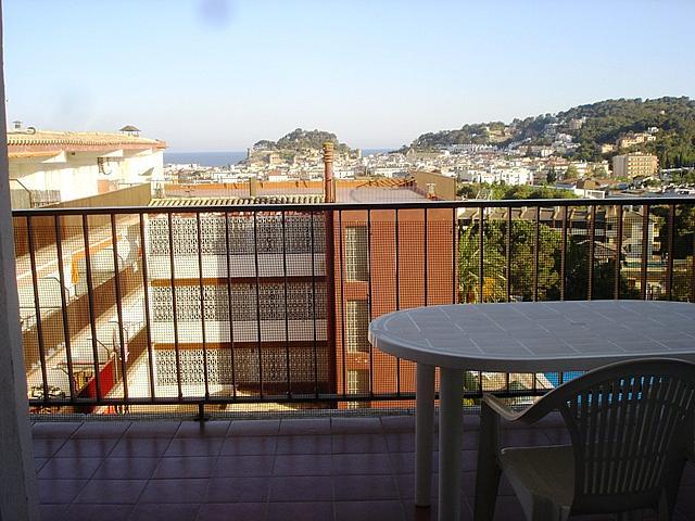 Vistas - Apartamento en venta en calle Tossa de Mar, Tossa de Mar - 197656809