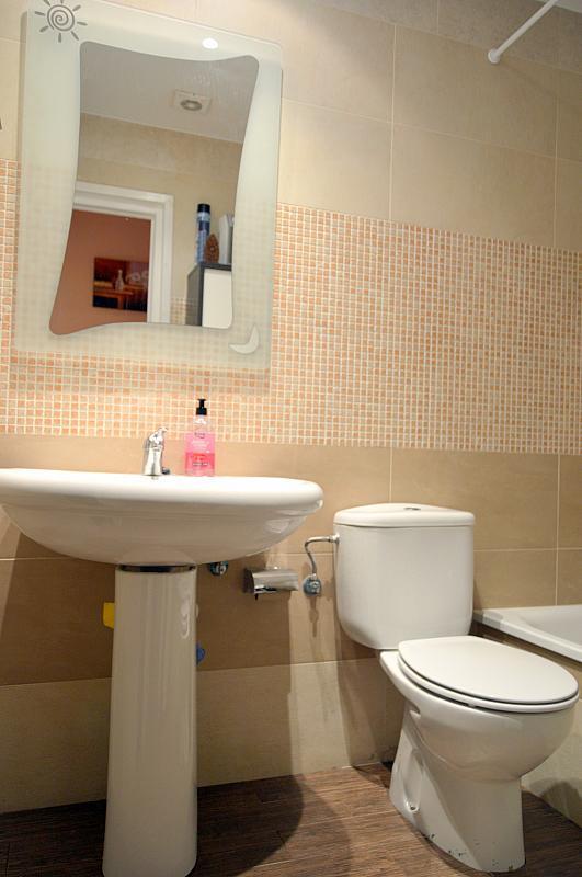 Baño - Apartamento en venta en calle Tossa de Mar, Tossa de Mar - 229721843