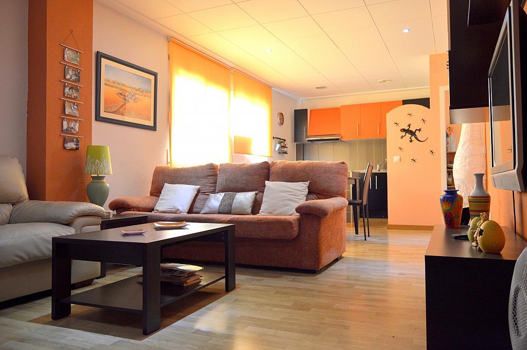 Salón - Apartamento en venta en calle Tossa de Mar, Tossa de Mar - 229721869