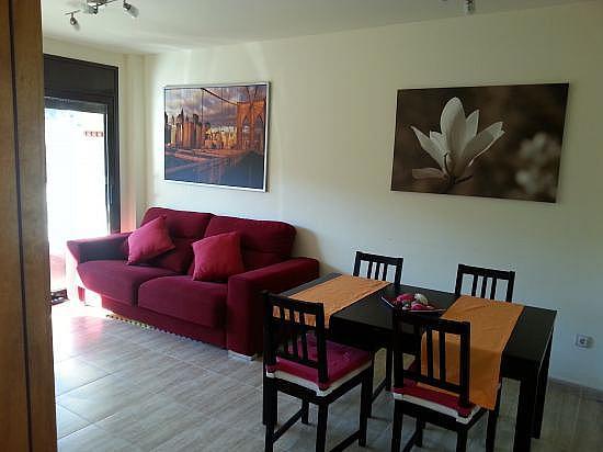 Apartamento en venta en calle Santa Clotilde, Lloret de Mar - 195986670