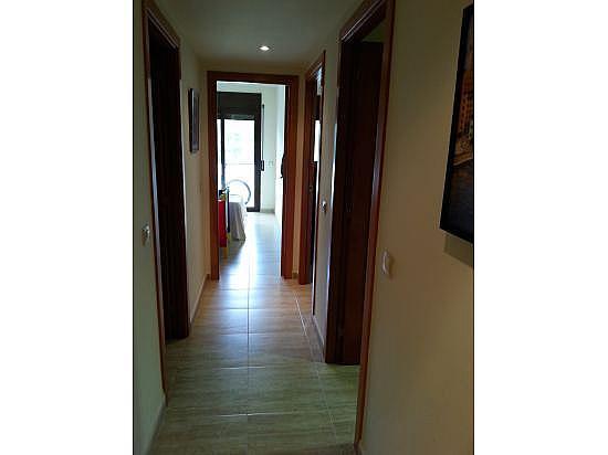 Apartamento en venta en calle Santa Clotilde, Lloret de Mar - 195986677