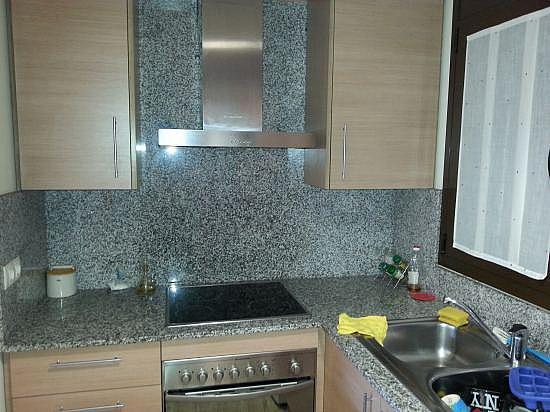 Apartamento en venta en calle Santa Clotilde, Lloret de Mar - 195986696