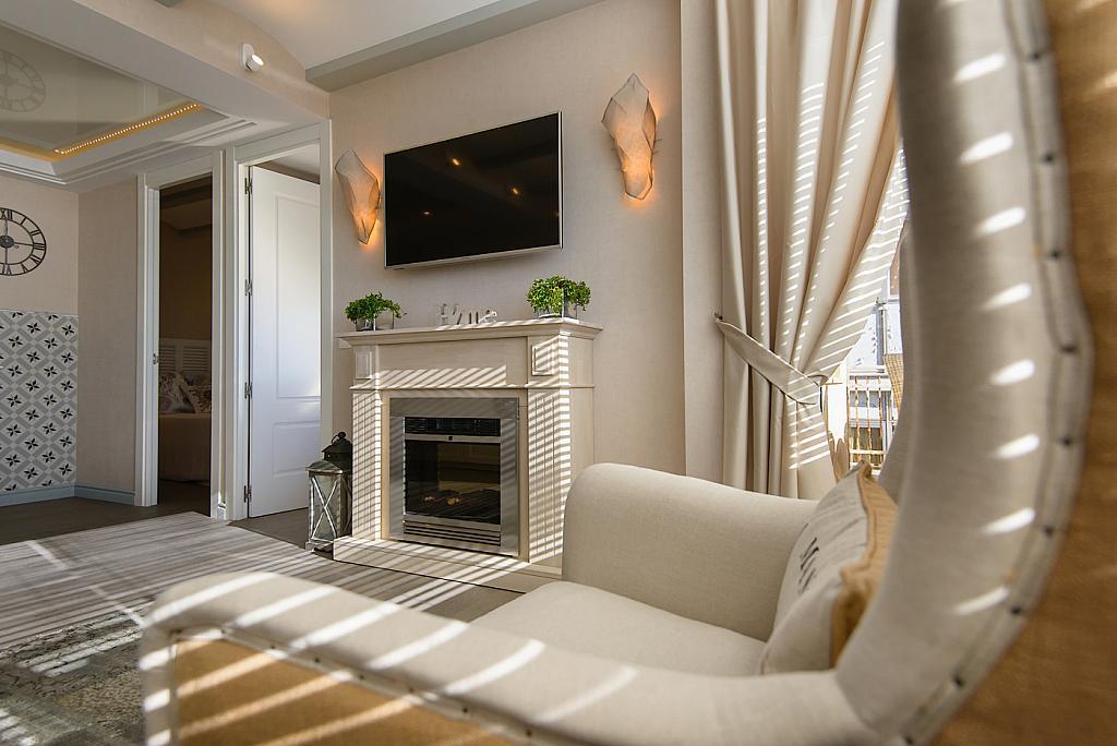 Apartamento en venta en calle Lloret de Mar, Lloret de Mar - 196172609