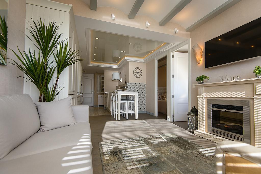 Apartamento en venta en calle Lloret de Mar, Lloret de Mar - 196172611
