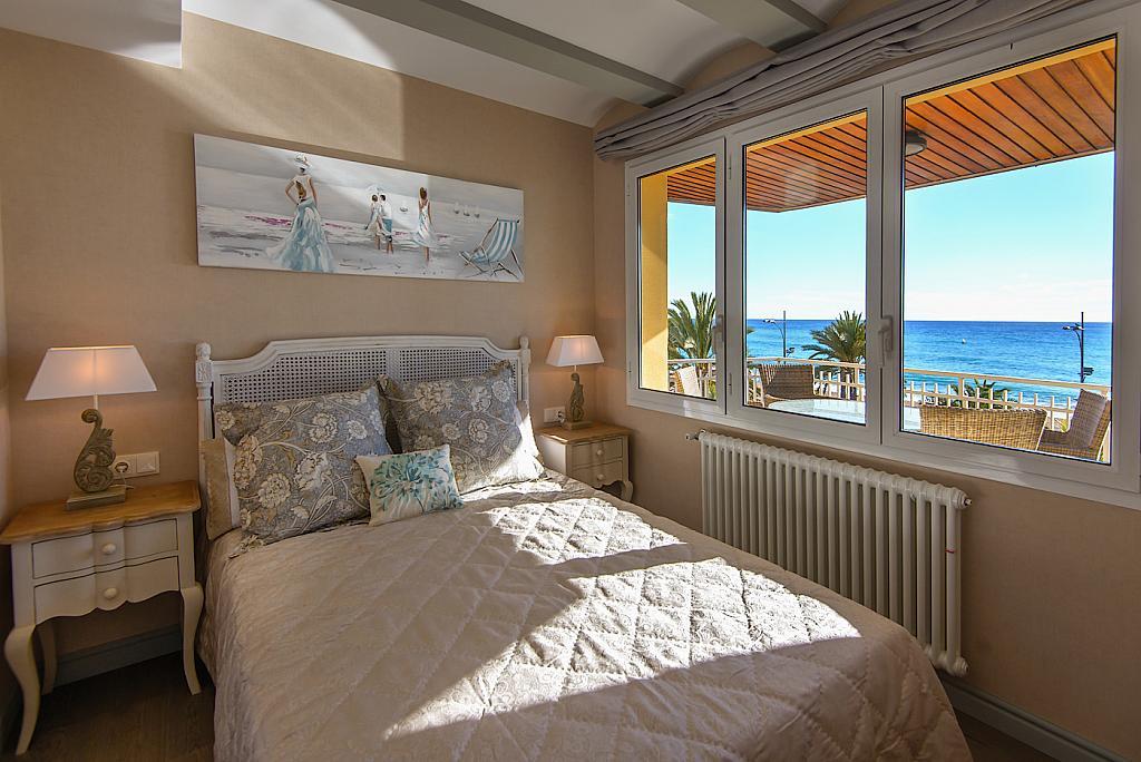 Dormitorio - Apartamento en venta en calle Lloret de Mar, Lloret de Mar - 196172682