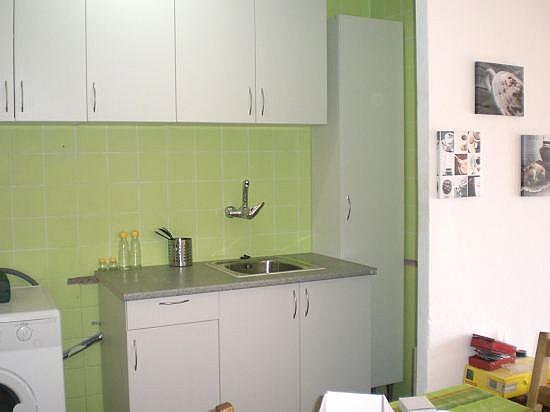 Cocina - Apartamento en venta en calle Tossa de Mar, Tossa de Mar - 196185847
