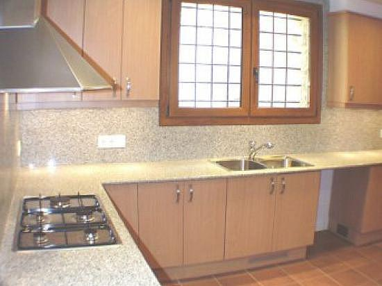 Cocina - Casa en alquiler en calle Tossa de Mar, Tossa de Mar - 196186271
