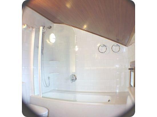 Baño - Casa en alquiler en calle Tossa de Mar, Tossa de Mar - 196186273