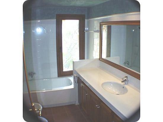 Baño - Casa en alquiler en calle Tossa de Mar, Tossa de Mar - 196186276