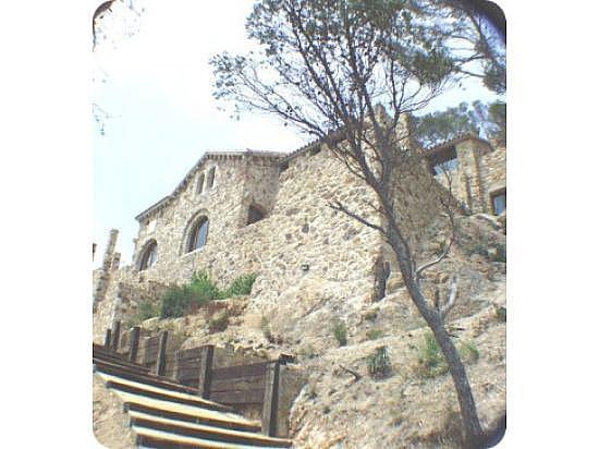 Fachada - Casa en alquiler en calle Tossa de Mar, Tossa de Mar - 196186282