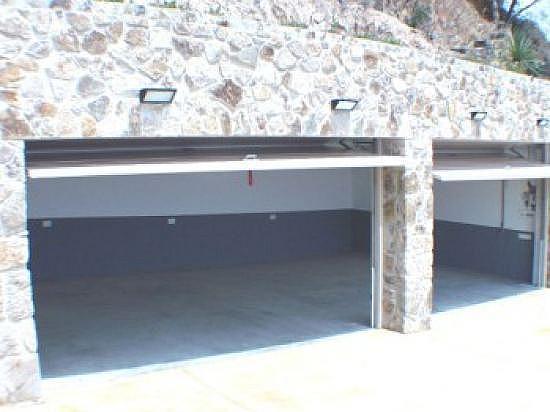 Garaje - Casa en alquiler en calle Tossa de Mar, Tossa de Mar - 196186287