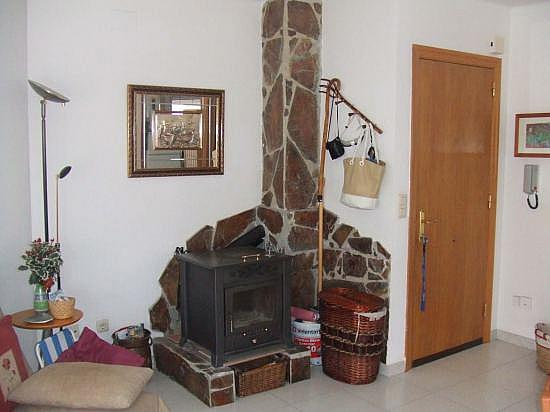 Salón - Apartamento en venta en calle Llança, Llançà - 196186316