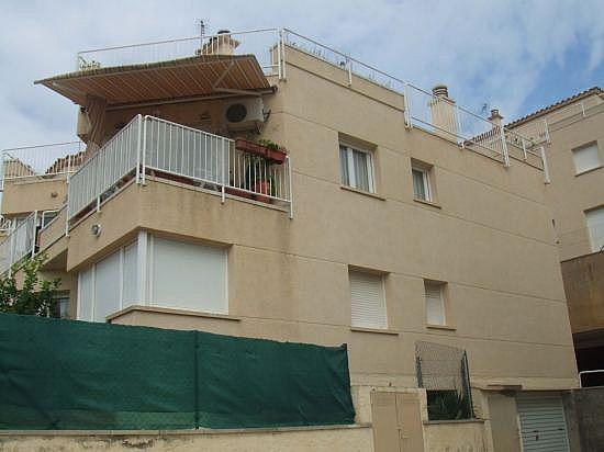 Fachada - Apartamento en venta en calle Llança, Llançà - 196186317