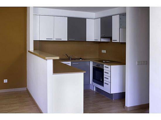 Cocina - Apartamento en venta en calle Llança, Llançà - 196186345