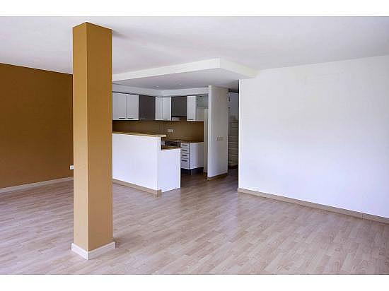 Salón - Apartamento en venta en calle Llança, Llançà - 196186347