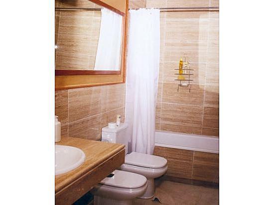 Baño - Apartamento en venta en calle Blanes, Blanes - 197021495