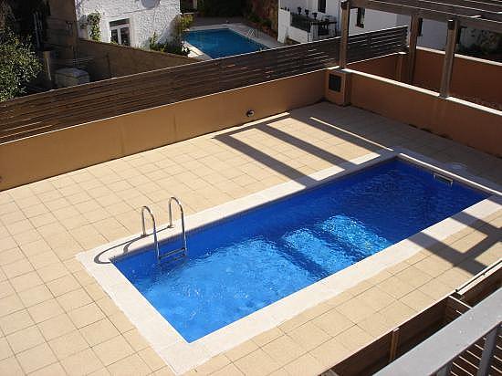 Piscina - Apartamento en venta en calle Tossa de Mar, Tossa de Mar - 197227783
