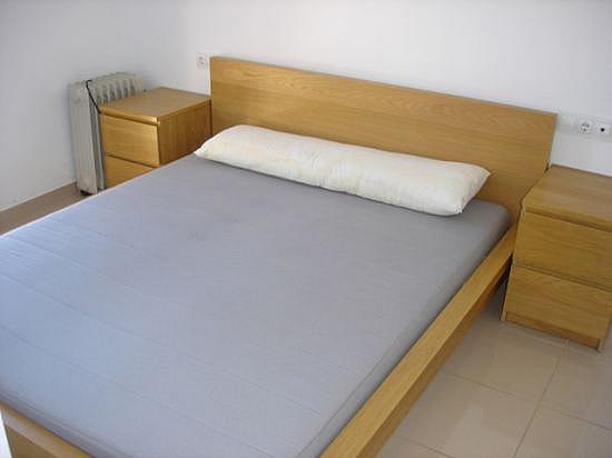 Dormitorio - Apartamento en venta en calle Tossa de Mar, Tossa de Mar - 197227787