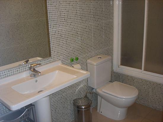 Baño - Apartamento en venta en calle Tossa de Mar, Tossa de Mar - 197227793