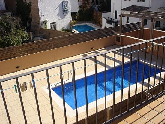 Balcón - Apartamento en venta en calle Tossa de Mar, Tossa de Mar - 197227802