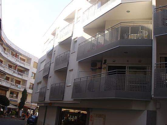 Fachada - Apartamento en venta en calle Tossa de Mar, Tossa de Mar - 197228197